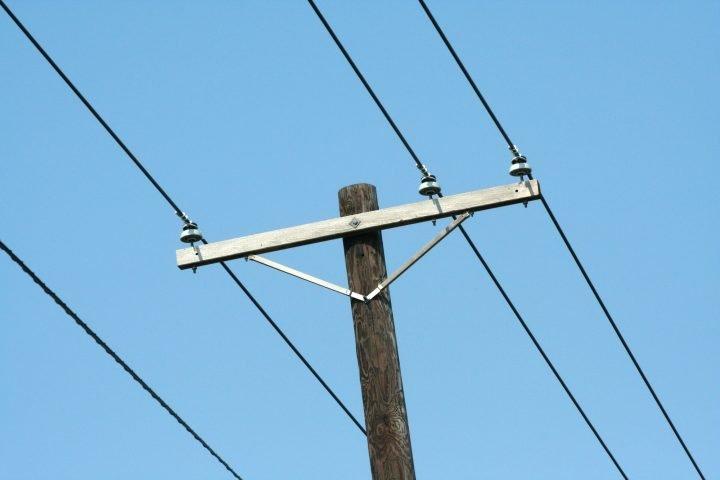 phone lines