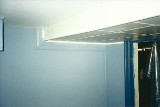 hiding ducts