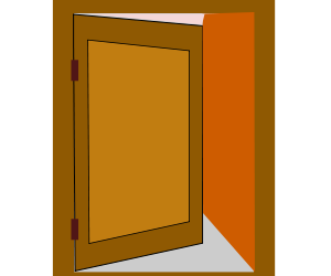 The Basement Renovation: Installing Doors
