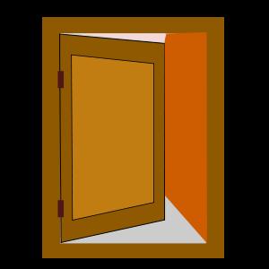 The Basement Renovation: Installing the Doors
