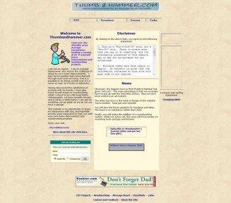 screenshot 2003