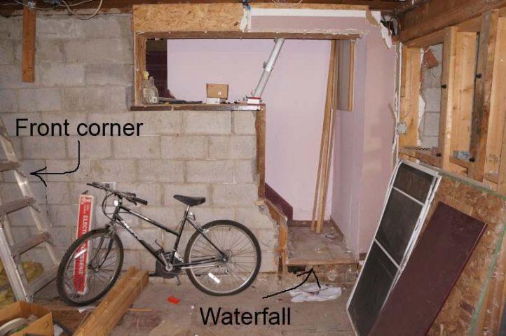 basement issues