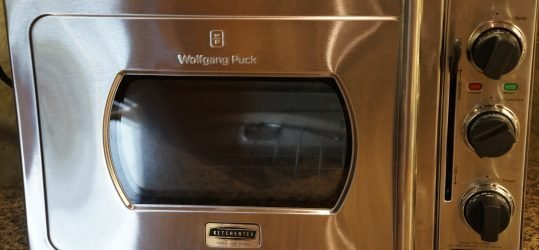 Wolfgang Puck Novo Pro Pressure Oven Review