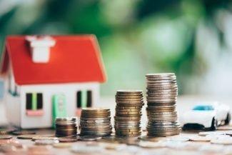 Financing a major renovation