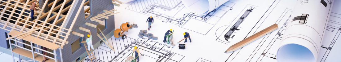 From plans to estimates:  walk-thrus with the contractor and preparation for the renovation