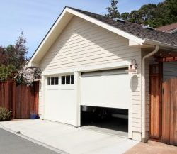 Our garage plan: attached or detached?