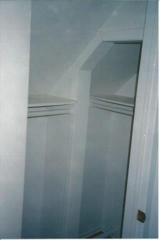 closet in a closet