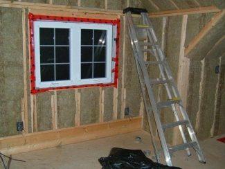 The Attic Renovation: Adding the Dormer