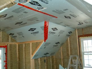The Attic Renovation: Insulation