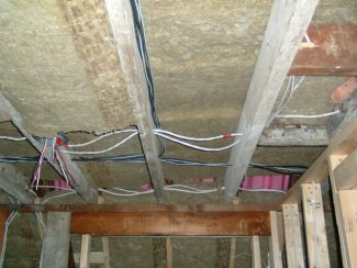 The Attic Renovation: Wiring for the Future