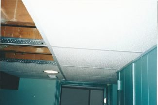 Installing a Suspended Ceiling