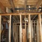 Structural Repairs: Load-Bearing Walls