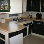 The Major Renovation:  Good-bye to the old, dysfunctional kitchen